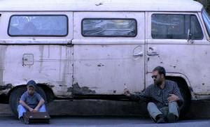 テヘランの孤独