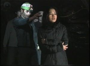 『U-ZOM/ゆうばりゾンビ』(やなぎさわやすひこ監督)