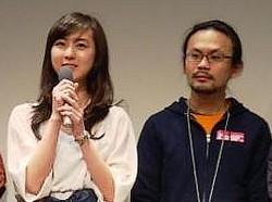 杉野希妃&リム・カーワイ