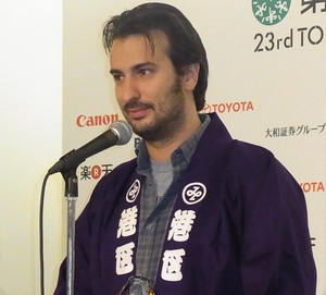 『サラの鍵』ジル・パケ=プレネール監督