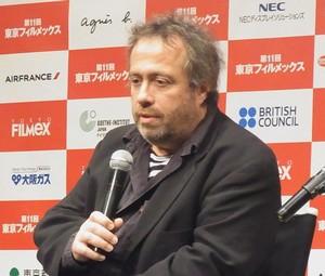 ジャコ・ヴァン・ドルマル監督