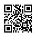 MSN ビデオアワード 携帯用サイト QRコード