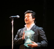 グランプリ・ジャパン部門優秀賞 鈴木勉監督