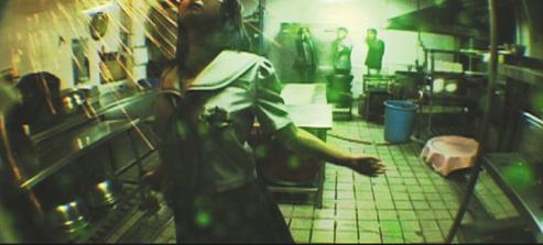 『テハンノで売春していてバラバラ殺人にあった女子高生、まだテハンノにいる』2