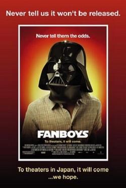 『Fanboys』ポストカード