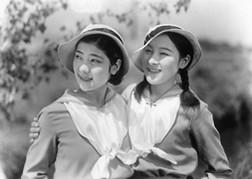 <ニッポン★モダン1930>)「隣の八重ちゃん」