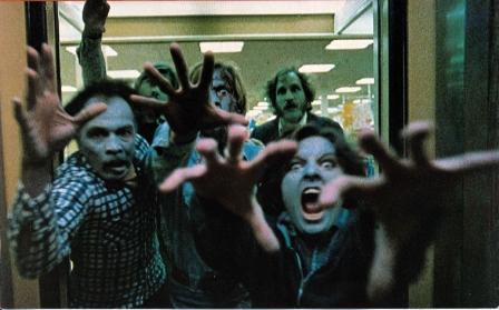 『ゾンビ』(HDリマスター ディレクターズ・カット版)(1978年/アメリカ=イタリア映画)
