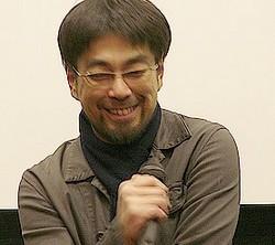 坪川拓史監督