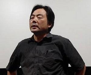 映画『亡命』:翰光監督