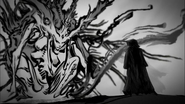 『呀<KIBA>~暗黒騎士鎧伝~』2