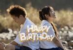 『Happy Birthday』