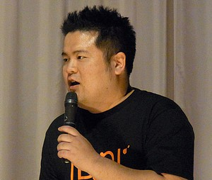 加藤行宏監督