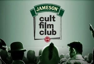 「JAMESON CULT FILM CLUB(ジェムソン・カルトフィルム・クラブ)」メインイメージ