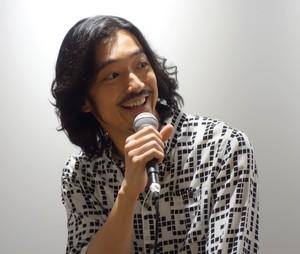 金子ノブアキ