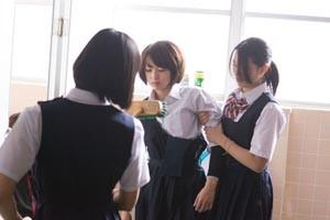 『東京無国籍少女』場面1