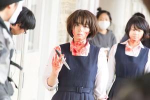 『東京無国籍少女』場面6