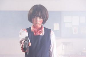『東京無国籍少女』場面