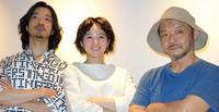 『東京無国籍少女』 清野菜名、押井守監督、金子ノブアキ トークショー2