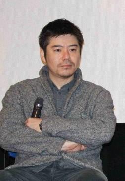 坪田義史監督