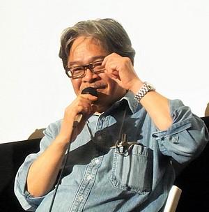 佐藤寿保監督