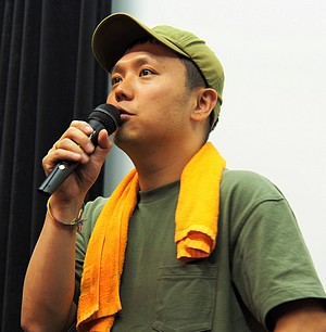 チャン・ゴンジェ監督