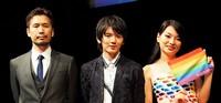 『ハイヒール革命!』第25回レインボー・リール東京・舞台挨拶レポート