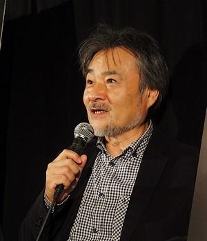 黒沢清監督2