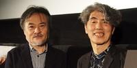 黒沢清監督&安藤紘平氏/『ダゲレオタイプの女』Q&A