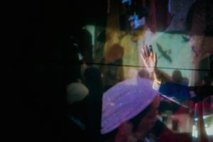 『サロメの娘/パフォーマンス』3