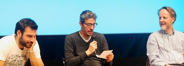 イタリア映画祭2017トークセッションレポート