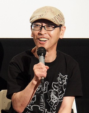 遠藤ミチロウ監督