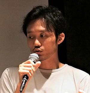 福永壮志監督