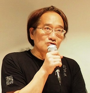 山本政志監督