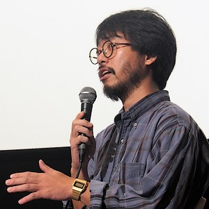 松野泉監督