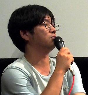 蔦哲一朗監督