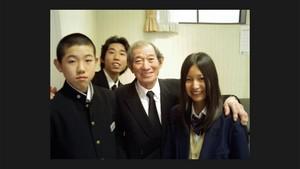 芦谷耕平『人生の終わり(FOR GRANDFATHER)』