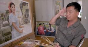 『ワンダーランド北朝鮮』場面3