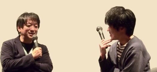 『アルビノの木』凱旋上映 宮台真司(社会学者・映画批評家)×金子雅和監督 トークイベントレポート