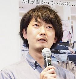 佐藤快磨監督