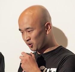 山崎俊太郎