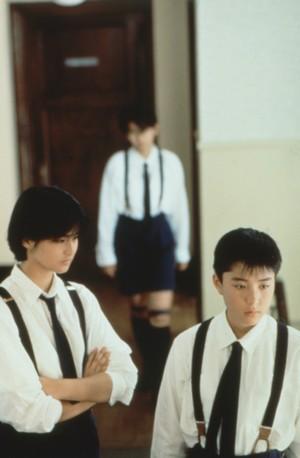 『1999年の夏休み』場面2