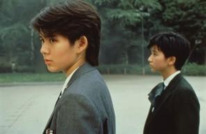 『1999年の夏休み』場面1