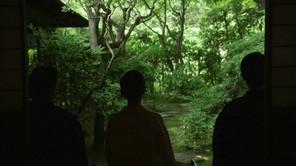 『静寂を求めて-癒やしのサイレンス-』場面5
