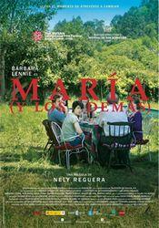 『マリア(とその一家)』画像