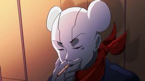 『ピリオド オブ・ザ マウスマン』場面画像2