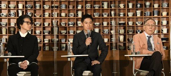 映画『未来へのかたち』完成報告会見 オフィシャルレポート画像2