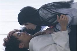 『富江 アンリミテッド』3