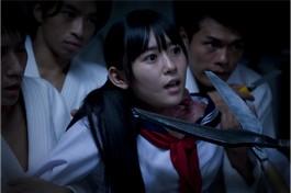 『富江 アンリミテッド』4