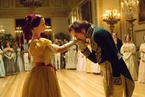 『ヴィクトリア女王 世紀の愛』1