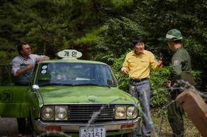 『タクシー運転手 ~約束は海を越えて~』場面4